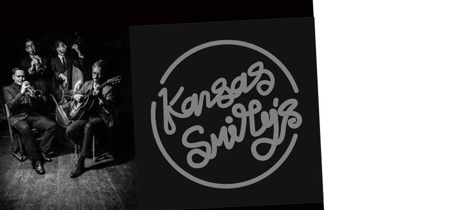 Kansas Smitty's Basement Tapes