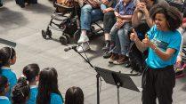 Trainee Music Leaders Scheme